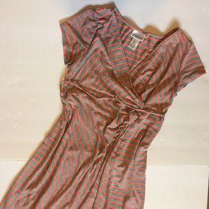 Motherhood Maturity Dress Size Small
